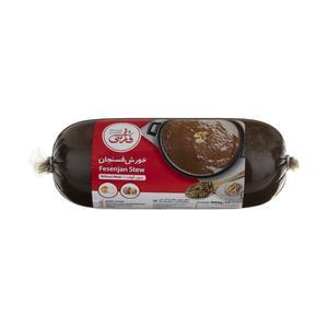 خورش فسنجان بدون گوشت فارسی - 500 گرم