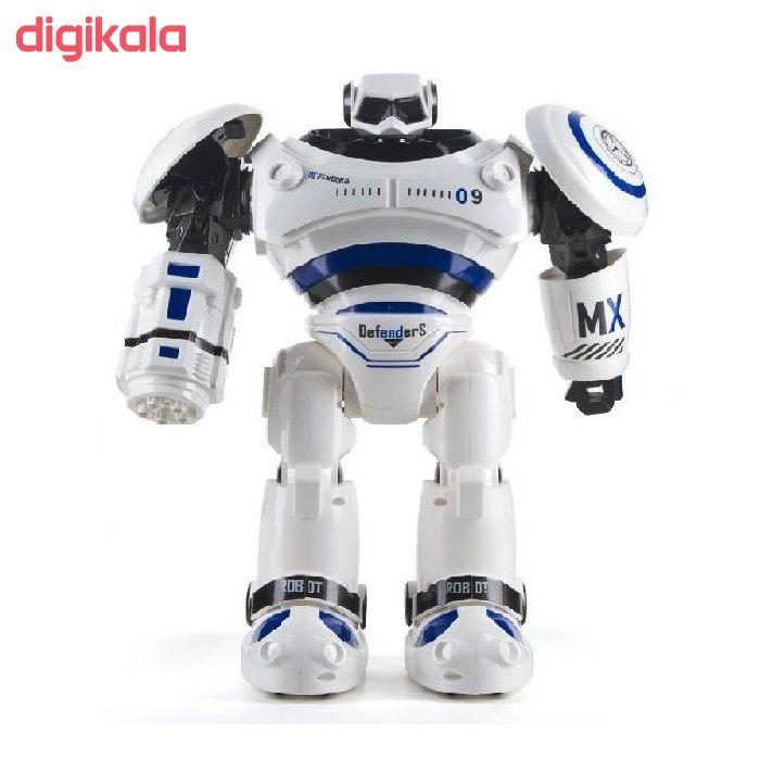 ربات کنترلی کریزون کد 1701A main 1 8