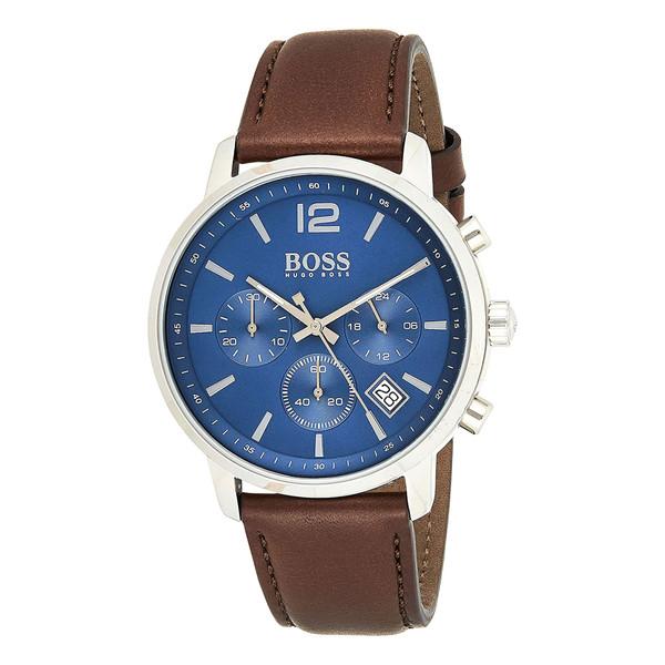 ساعت مچی عقربهای مردانه هوگو باس مدل 1513606
