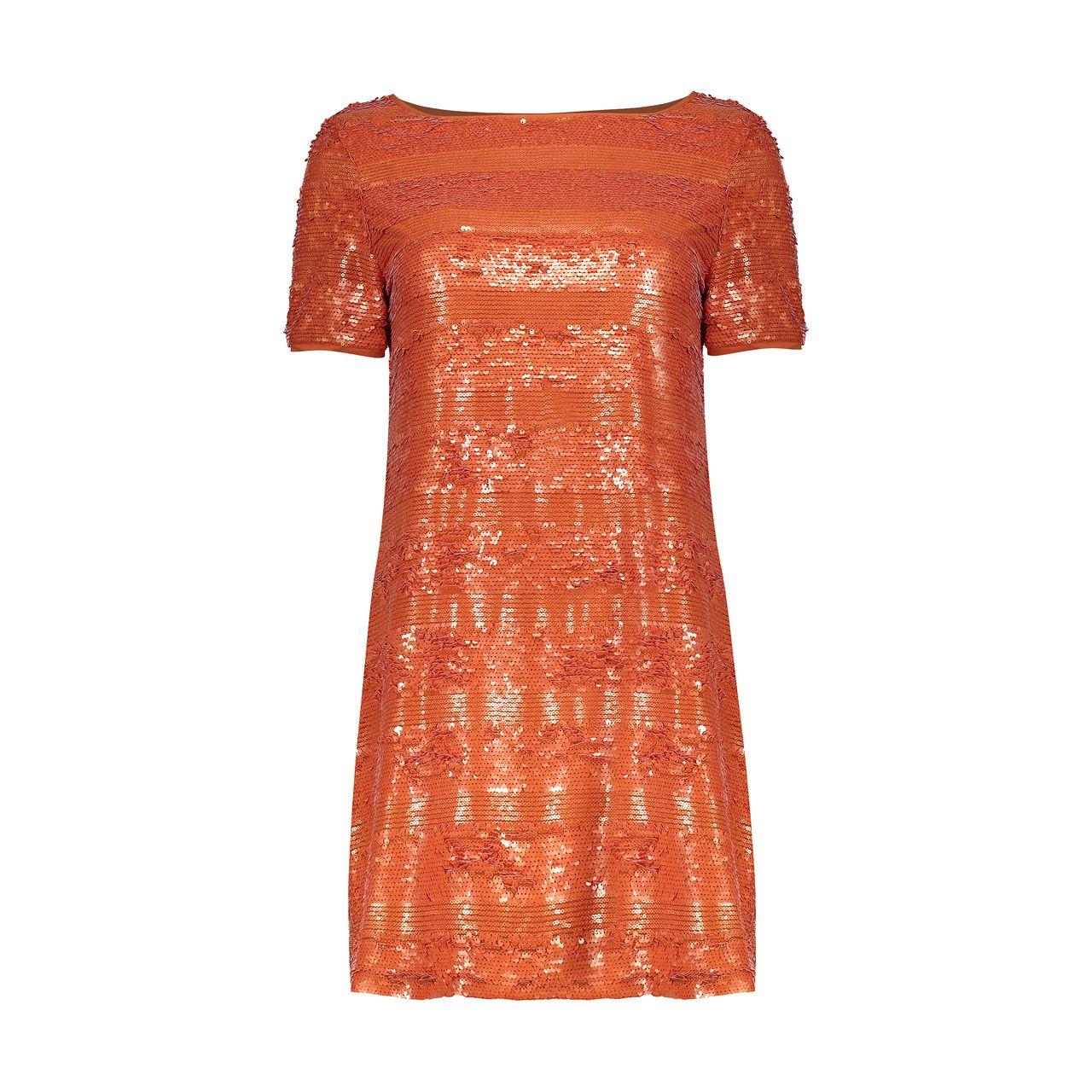 پیراهن زنانه آرمانی اکسچنج مدل 6ZYA04YNELZ-1635