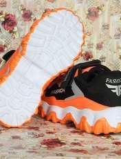 کفش پیاده روی بچگانه کد 202 -  - 2