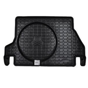 کف پوش سه بعدی صندوق خودرو بابل مدل pl10313 مناسب برای پراید