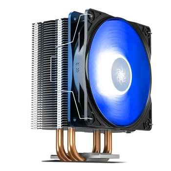 خنک کننده پردازنده دیپ کول مدل  GAMMAXX 400 V2