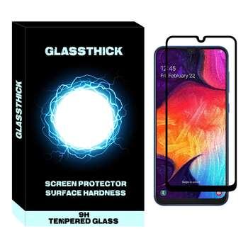 محافظ صفحه نمایش مدل Gtf-01 مناسب برای گوشی موبایل سامسونگ Galaxy A50