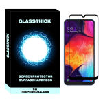 محافظ صفحه نمایش مدل Gtf-01 مناسب برای گوشی موبایل سامسونگ Galaxy A70