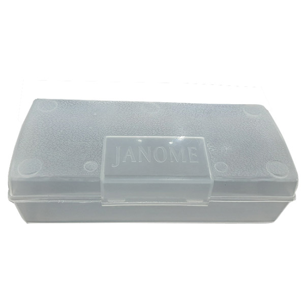جعبه لوازم خیاطی ژانومه کد 096