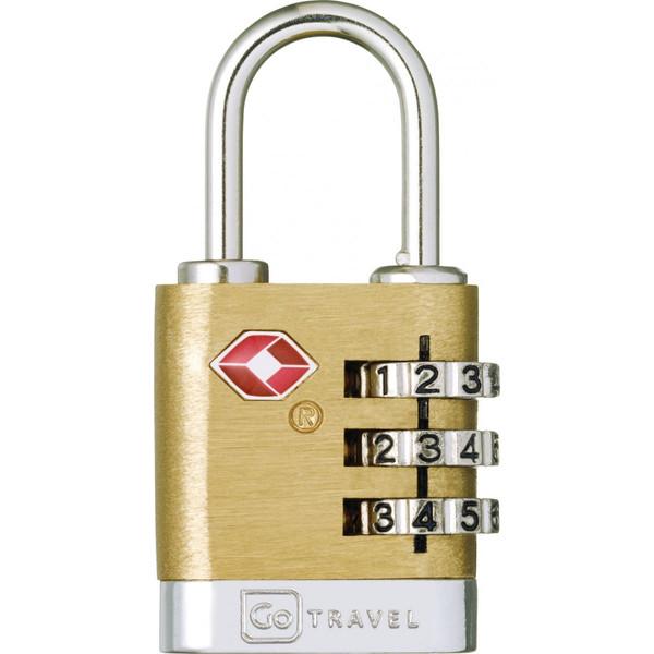 قفل کوله پشتی و چمدان گو تراول مدل B000WIUS2K