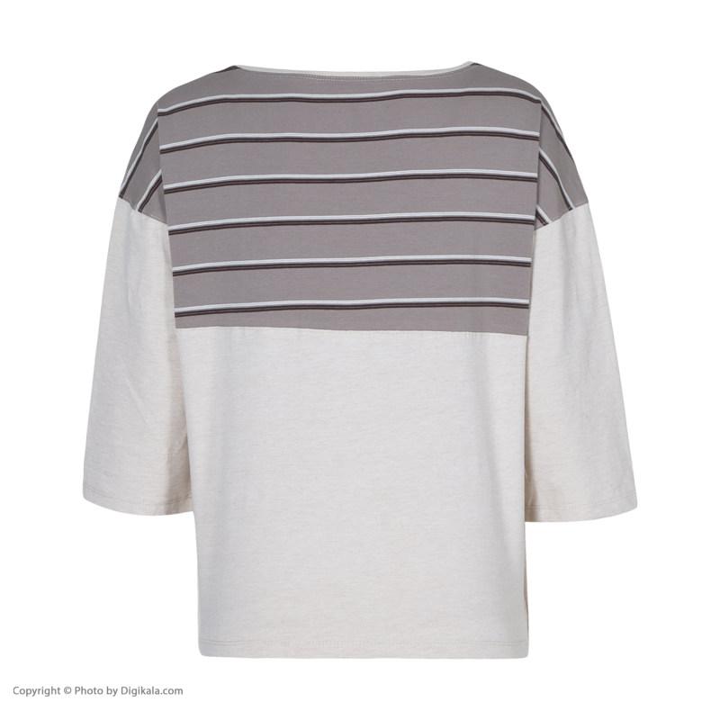 تی شرت زنانه گارودی مدل 1110315375-15