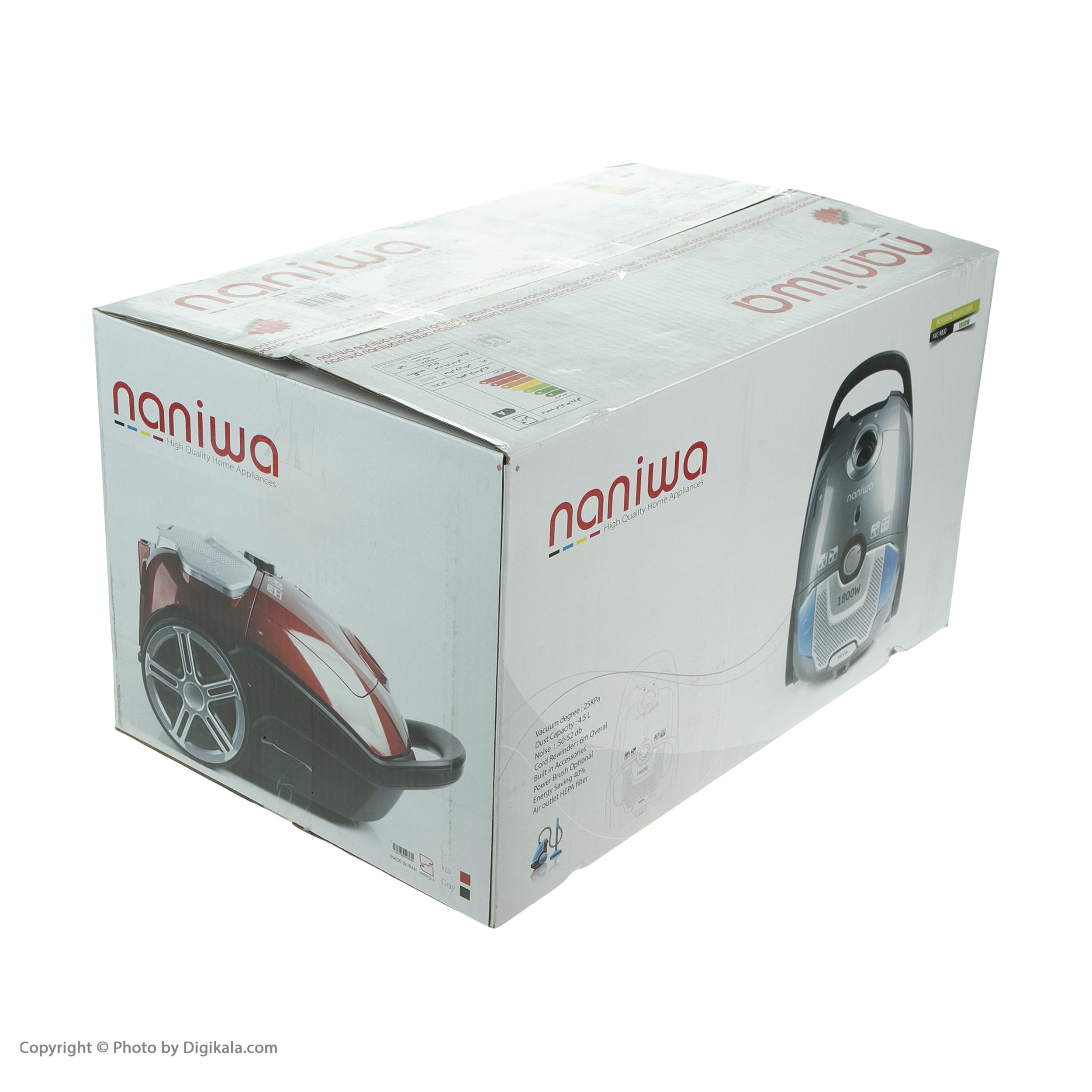 جاروبرقی نانیوا مدل NVC-9830 main 1 10