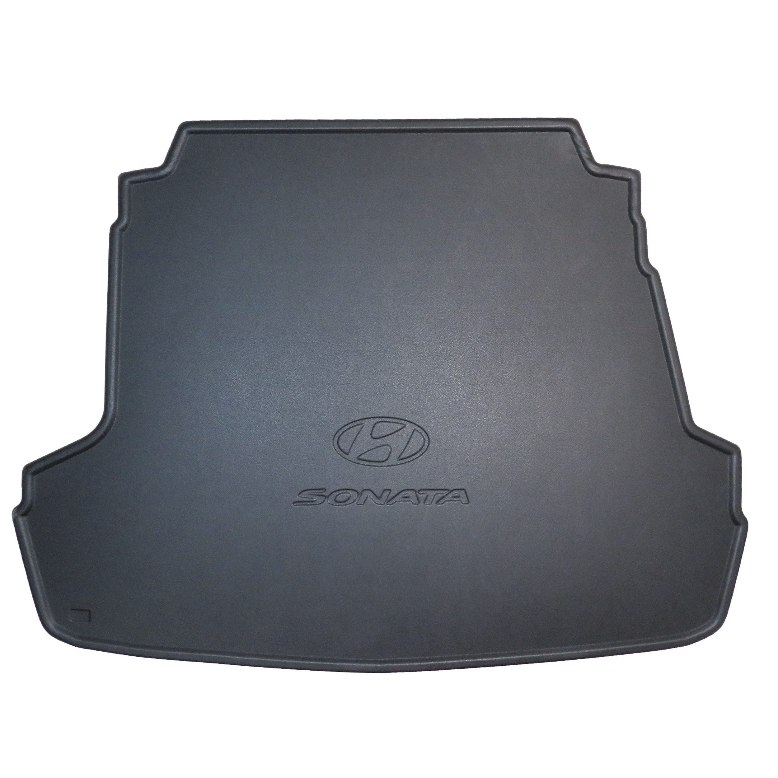 کفپوش سه بعدی صندوق خودرو مدل VXL14 مناسب برای هیوندای سوناتا YF