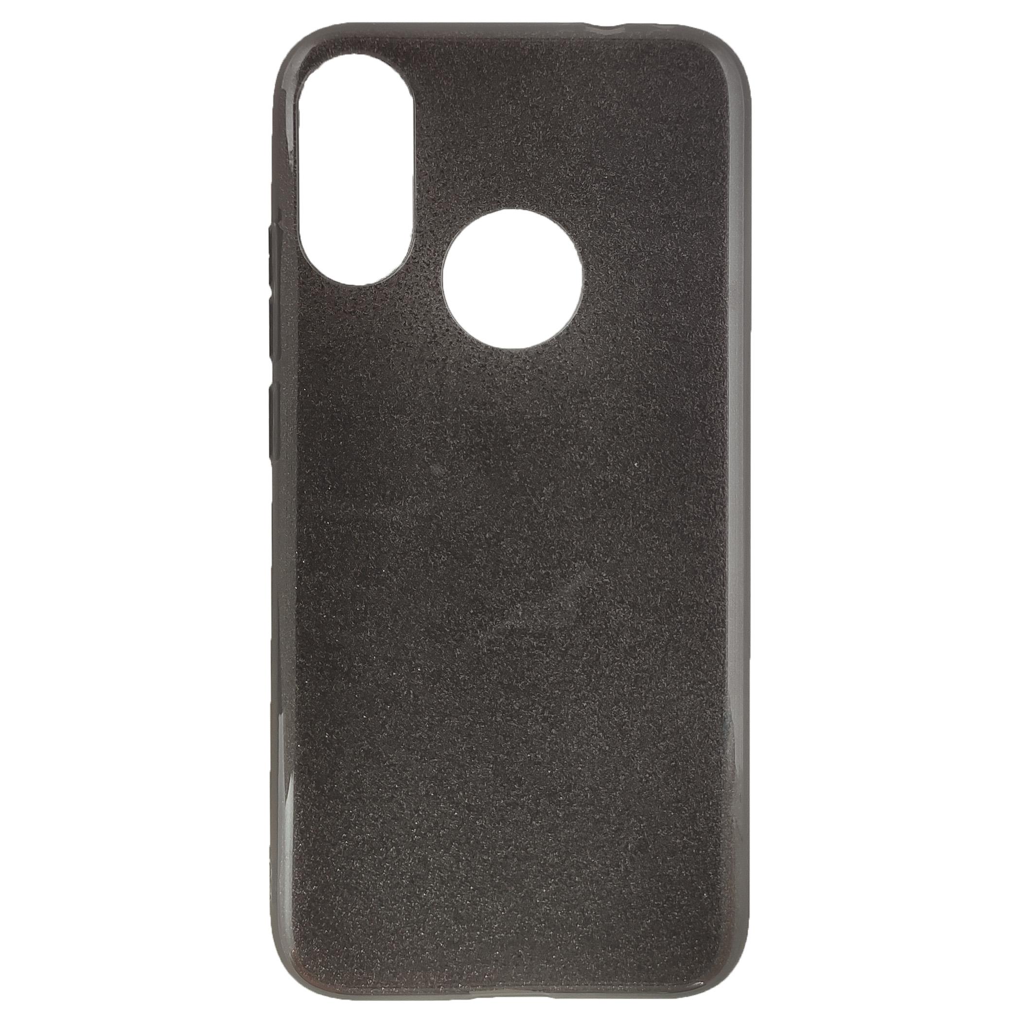 کاور طرح اکلیلی مدل N7 مناسب برای گوشی موبایل شیائومی Redmi Note 7 / 7 Pro