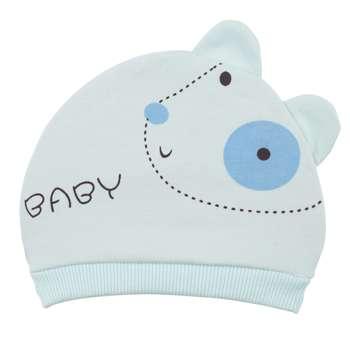 کلاه نوزادی مدل Rasel 01