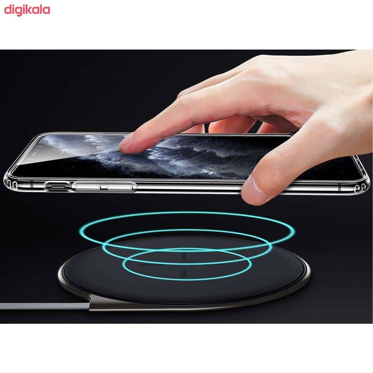 کاور مدل BLKN مناسب برای گوشی موبایل اپل iPhone 12 Pro Max main 1 5
