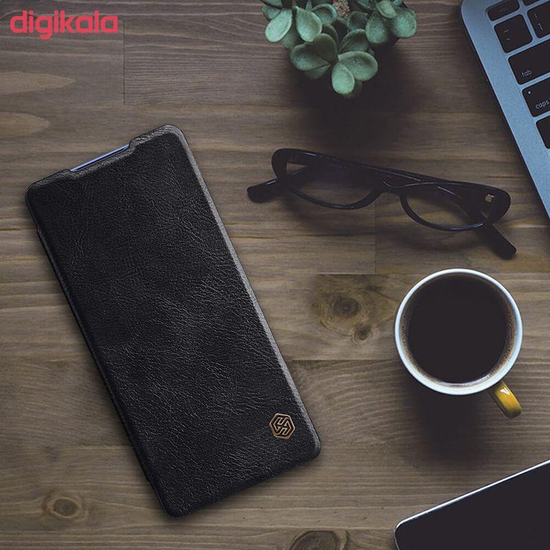 کیف کلاسوری نیلکین مدل Qin مناسب برای گوشی موبایل سامسونگ Galaxy S20 FE main 1 8