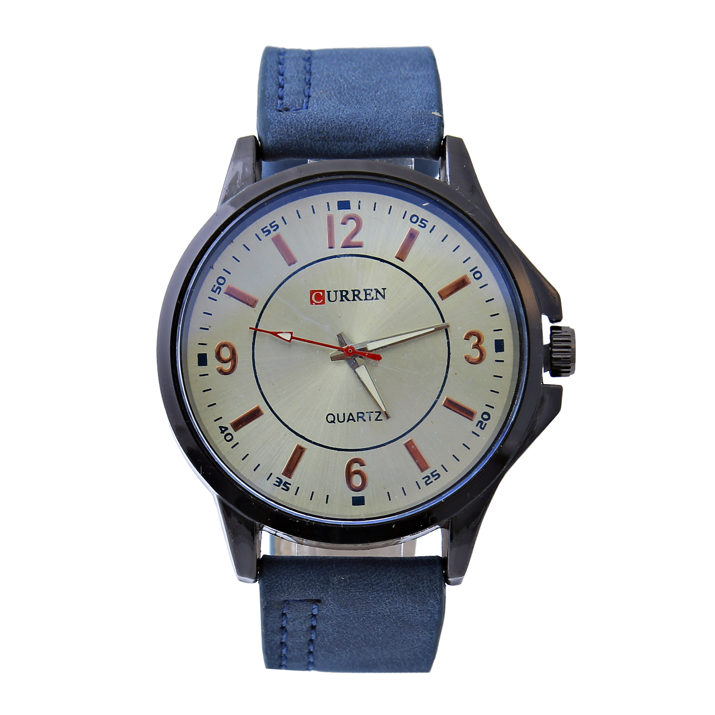 ساعت مچی عقربه ای مردانه کد WHM_128              خرید (⭐️⭐️⭐️)