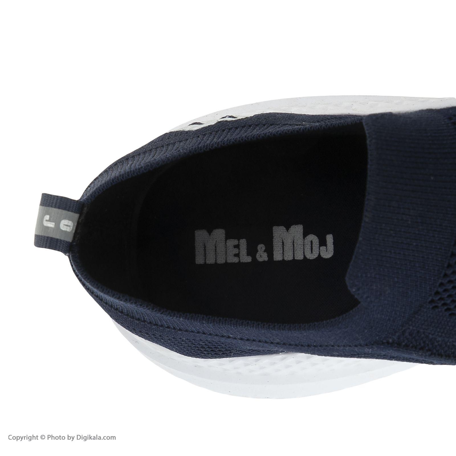 کفش راحتی مردانه مل اند موژ مدل 1020-15-400 main 1 7