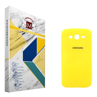 کاور موناکو مدل Si065 مناسب برای گوشی موبایل سامسونگ Galaxy Grand 2 I 7106 به همراه محافظ صفحه نمایش