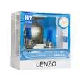 لامپ هالوژن خودرو لنزو مدل h7 بسته دو عددی thumb 2