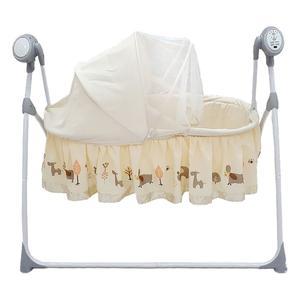 گهواره برقی نوزاد کد ۲۱۹