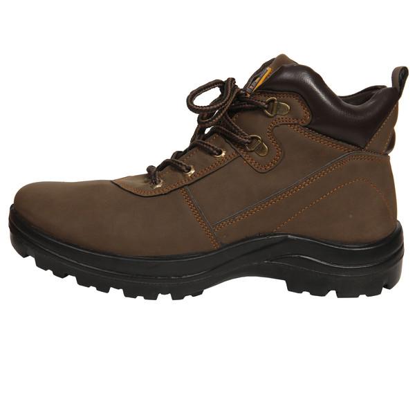 کفش کوهنوردی ای ال ام مدل ماکان الهام کد 2030095
