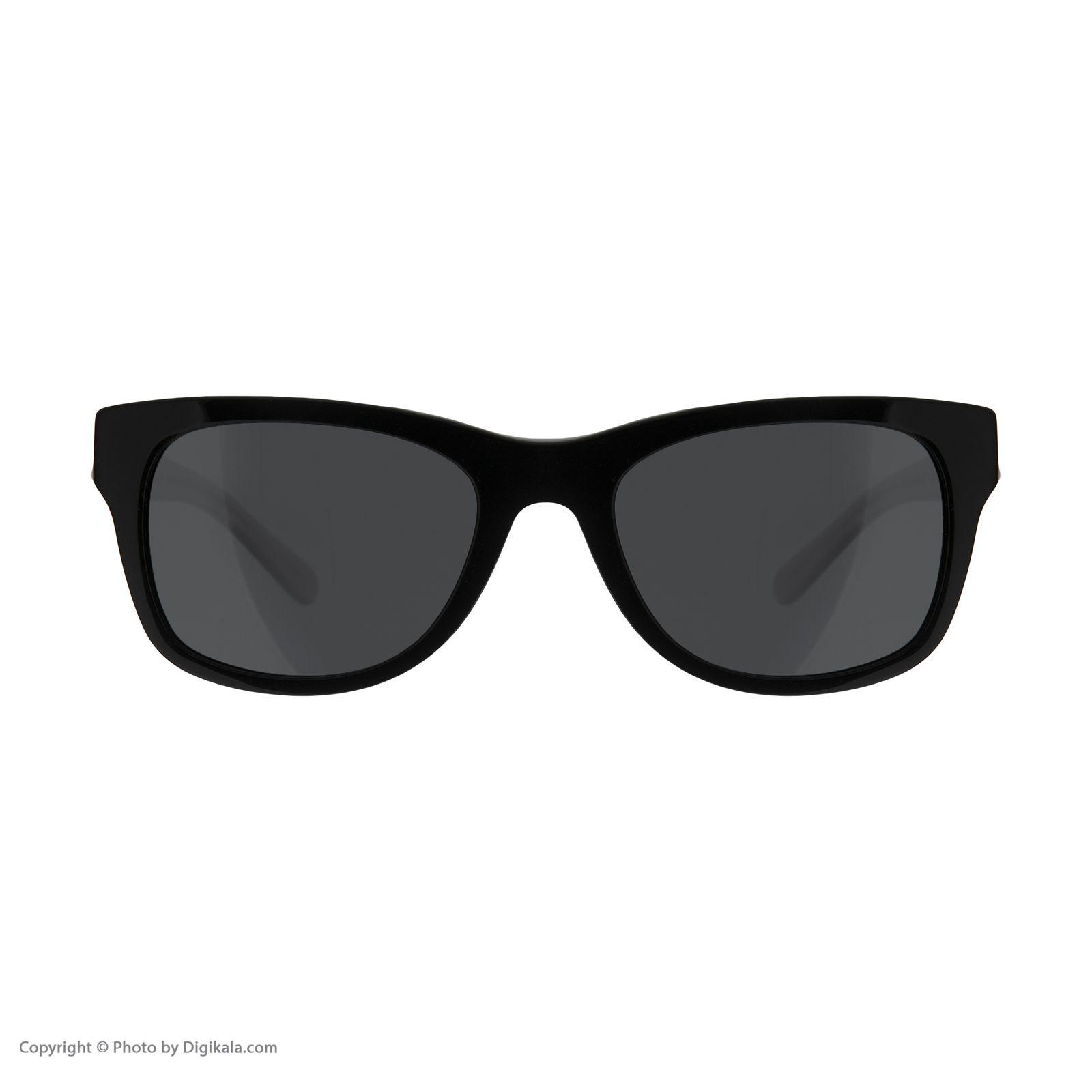 عینک آفتابی زنانه بربری مدل BE 4211S 300187 55 -  - 3