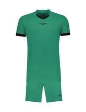 ست تیشرت و شلوارک ورزشی مردانه استارت مدل v1001-2 -  - 1