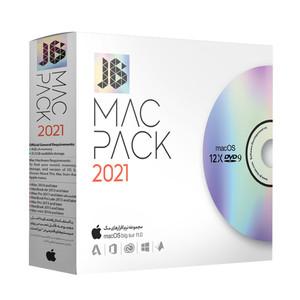مجموعه نرم افزار JB Mac Pack 2021 نشر جی بی تیم