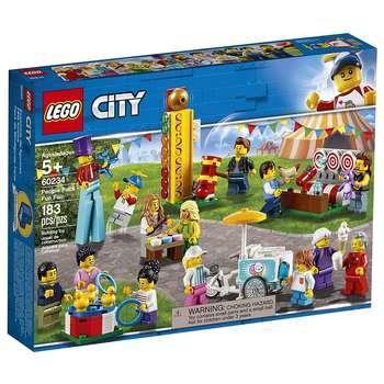 لگو سری City کد 60234