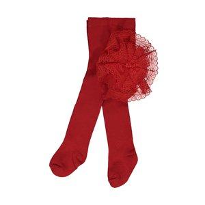 جوراب شلواری نوزادی دخترانه فیورلا کد 2012-6