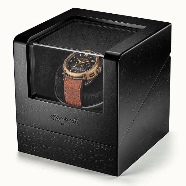 ساعت مچی عقربهای مردانه اینگرسل مدل I01104