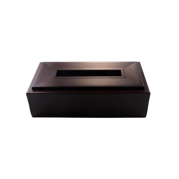 جعبه دستمال کاغذی مدل TR12