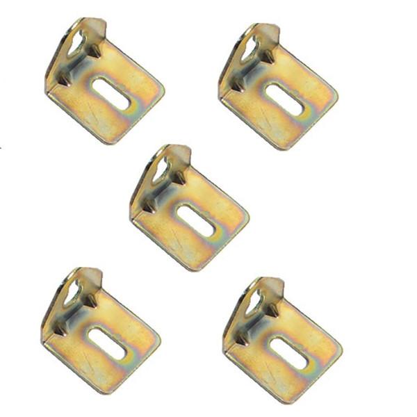 مجموعه 5 عددی گونیا مدل PR001