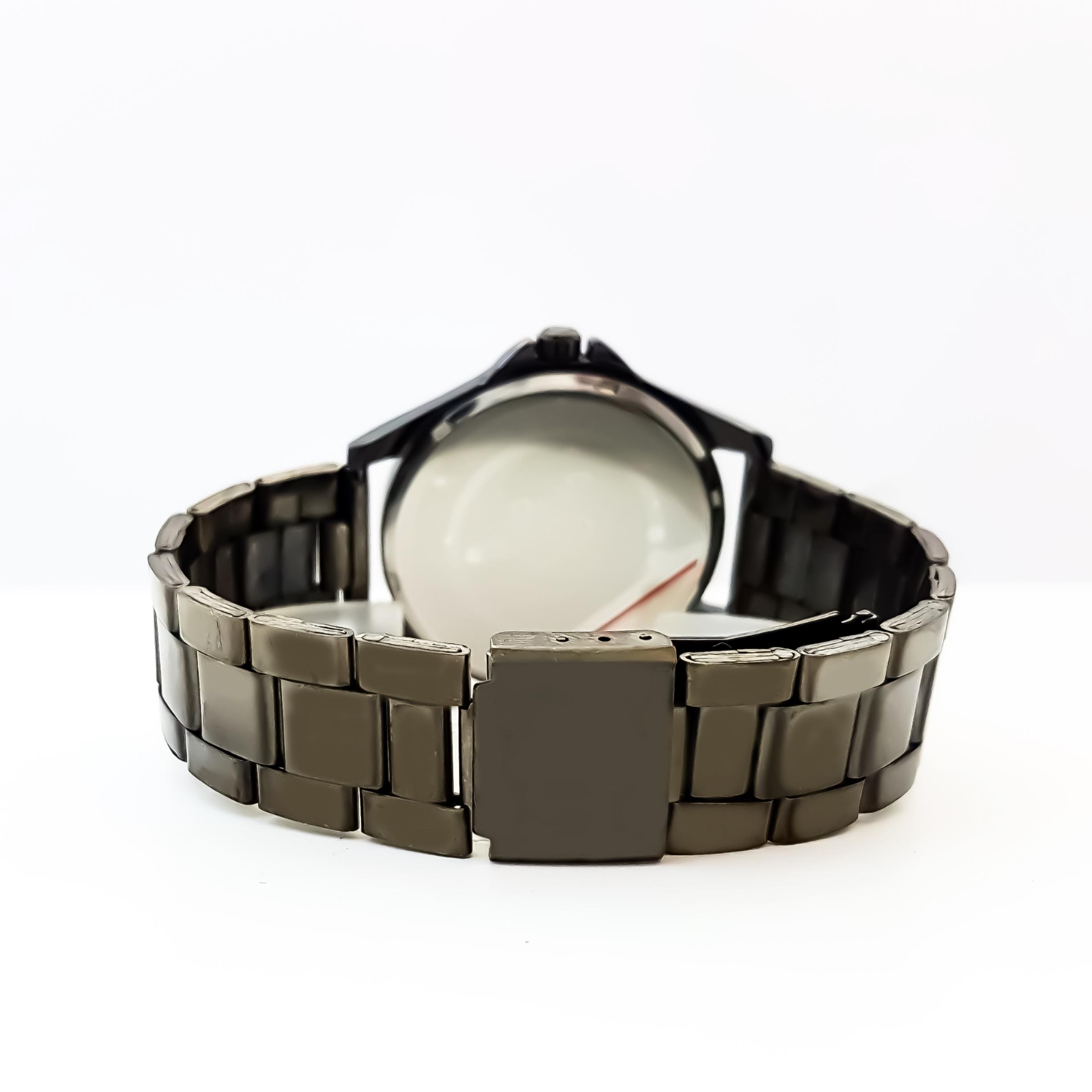 ساعت مچی عقربهای مردانه باریهو مدل VS4389