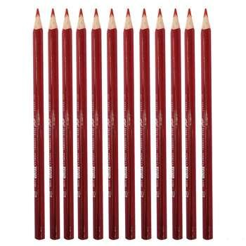 مداد قرمز توتو کد 3102 بسته 12 عددی