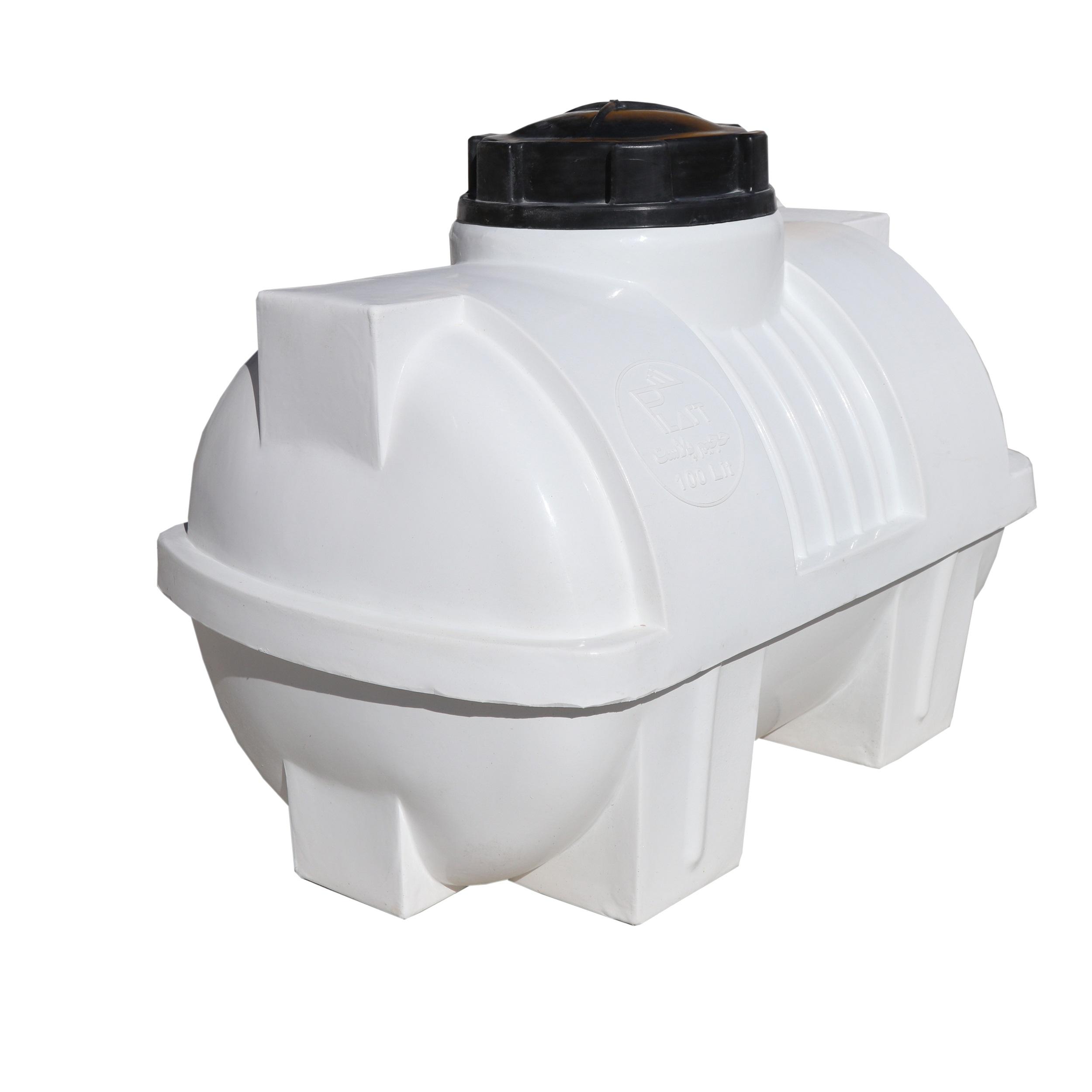 قیمت                                      مخزن آب حجیم پلاست مدل 102 حجم 100 لیتر