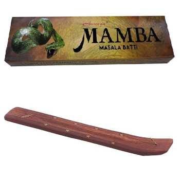 عود و جای عود مدل مامبا