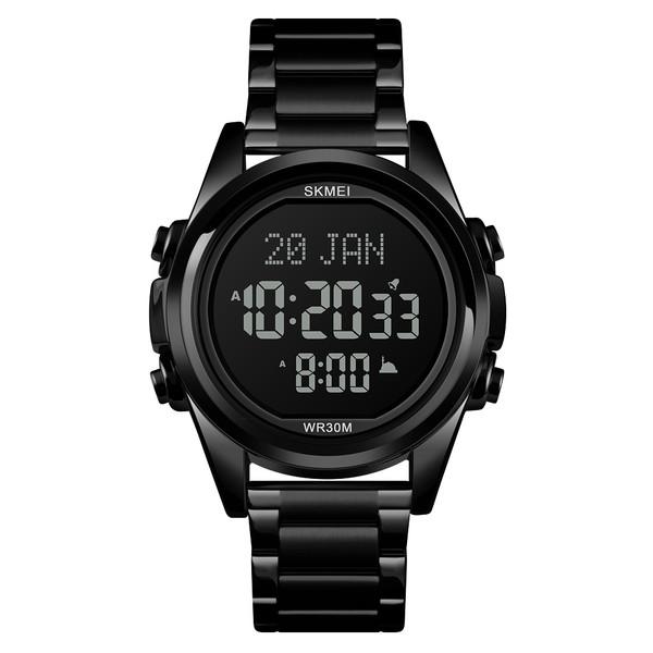 ساعت مچی دیجیتال مردانه اسکمی مدل 1667M