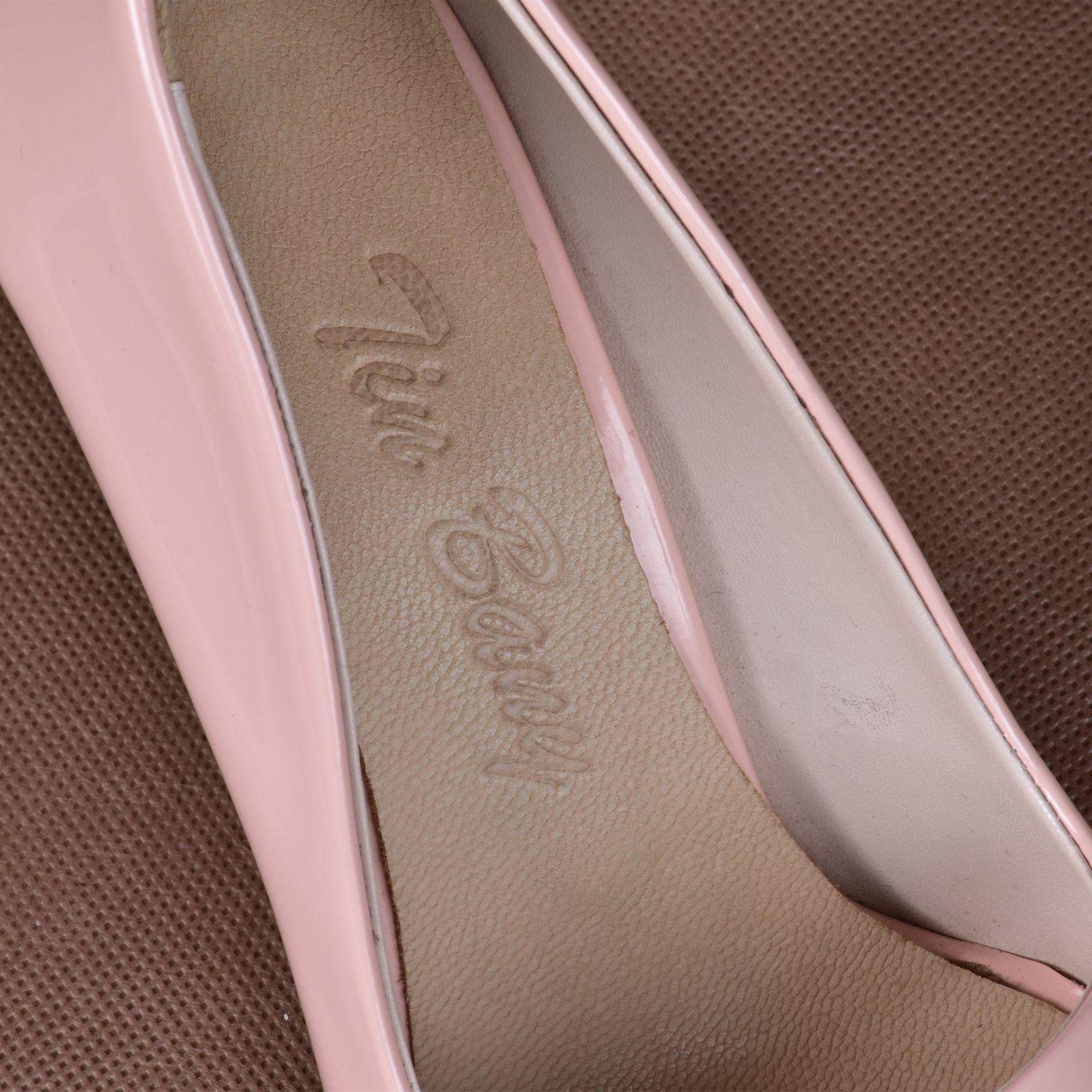 کفش زنانه تین بانی مدل ویکتوریا کد 31 -  - 5