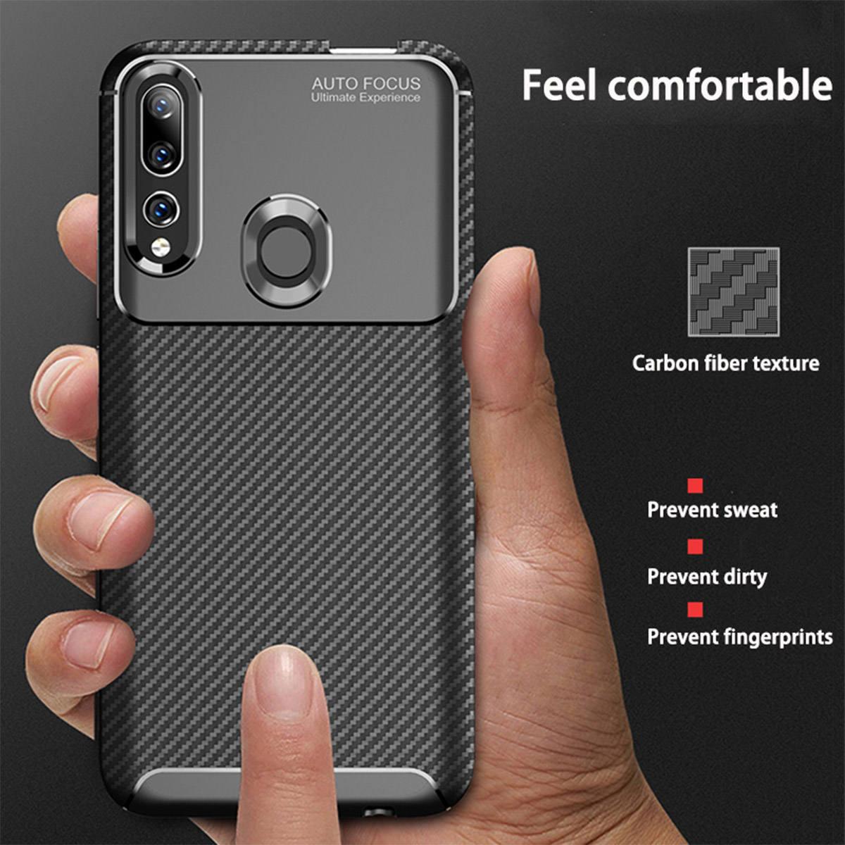 کاور لاین کینگ مدل A21 مناسب برای گوشی موبایل هوآوی Y9 Prime 2019 / آنر 9X thumb 2 16