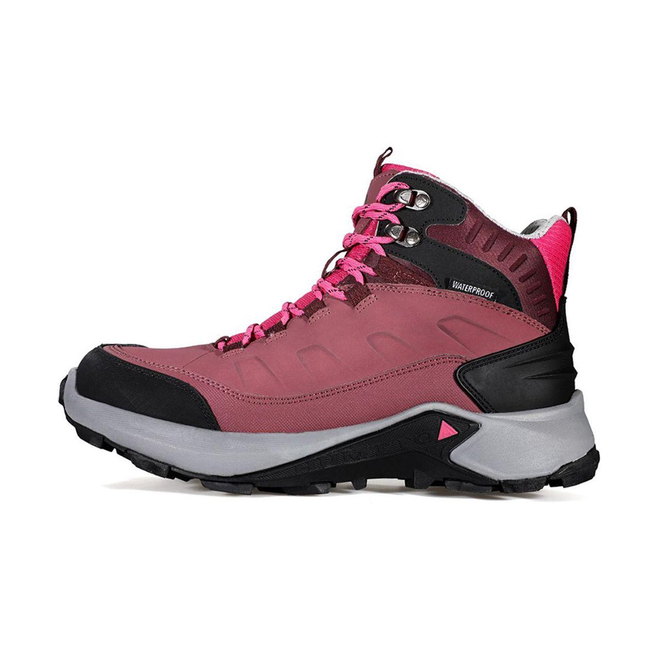 کفش کوهنوردی زنانه هامتو مدل 210381B-1