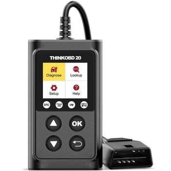 دستگاه دیاگ خودرو مدل TK20
