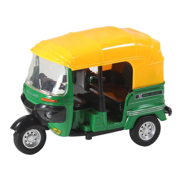 موتور بازی طرح موتور سه چرخ هندی کد 0066