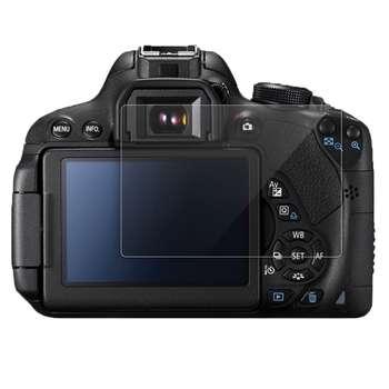 محافظ صفحه نمایش دوربین مدل m10 مناسب برای دوربین کانن 80D