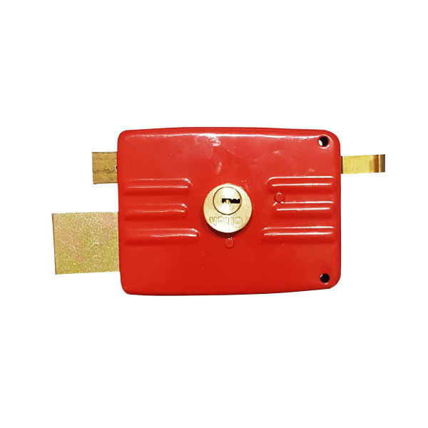 قفل حیاطی کلیک مدل 6623A
