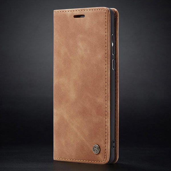 کیف کلاسوری کیس می مدل Vintage-013 مناسب برای گوشی موبایل شیائومی Redmi Note 8 Pro