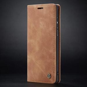 کیف کلاسوری کیس می مدل Vintage-013 مناسب برای گوشی موبایل شیائومی Redmi Note 9S / Note 9 Pro / Note 9 Pro Max