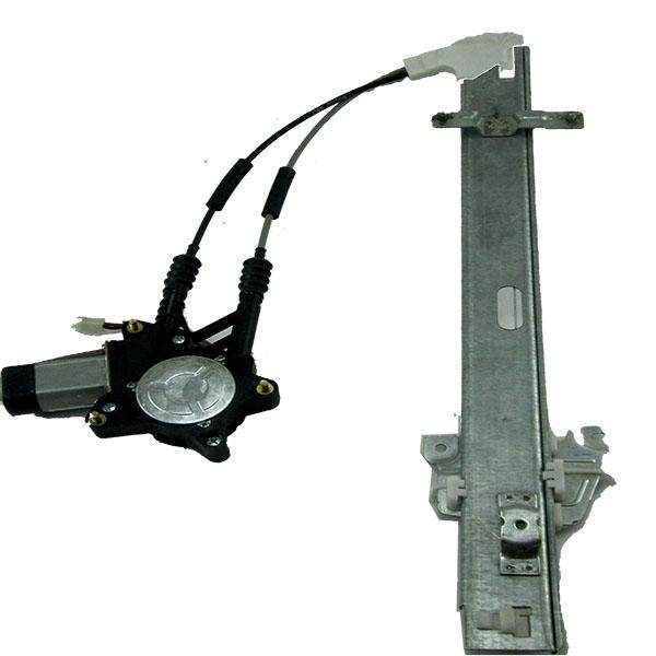 دستگاه شیشه بالابر تیناکو مدل 14692 مناسب برای پراید