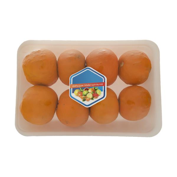 نارنج میوه پلاس - 1 کیلوگرم