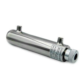 فیلتر دستگاه تصفیه کننده آب فیلیپس مدل UV-6W