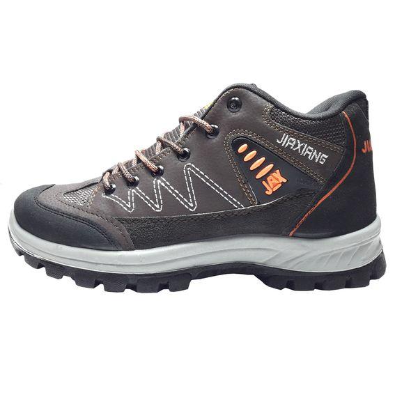 کفش کوهنوردی مردانه جاکس کد 2580